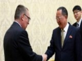 Eric Shawn Reports: A U.N. Visit To North Korea