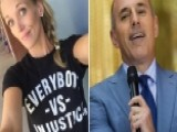 Ex-NBC Staffer Details Secret Affair With Matt Lauer