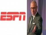 ESPN President John Skipper Resigns: Past Controversies