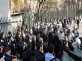 Eric Shawn Reports: The Calls For Freedom In Iran