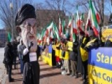 Eric Shawn Reports: Calls For Iran Freedom Here In The US