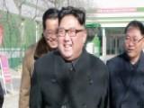Eric Shawn Reports: Kim Jong Un's Mercedes Vs. Mouse Soup