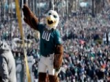 Eagles Parade: Highlights From The Super Bowl Celebration