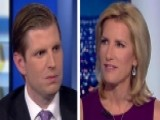 Eric Trump On Addressing Gun Violence, Business In India