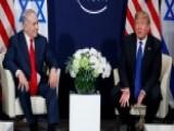 Eric Shawn Reports: PM Netanyahu And Pres. Trump To Meet