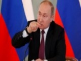 Eric Shawn Reports: How To Beat Putin?