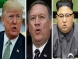 Eric Shawn Reports: Pres. Trump, Pompeo And Kim Jong Un