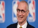 ESPN Leader Extorted Over Coke