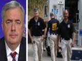 Ed Davis Weighs In On Austin's Serial Bombing Case