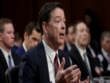 Eric Shawn: Will Comey End Up In The Clink?