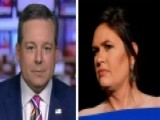 Ed Henry: What Happened To Sarah Sanders Was Disgusting