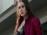 Elizabeth Olsen Slams Revealing 'Avengers' Costume
