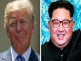 Eric Shawn: What Pres. Trump Should Tell Kim Jong Un