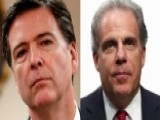 Early Days Of Russia Probe Exposed