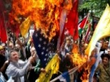 Eric Shawn: Protesters Killed In Iran