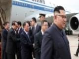 Espionage A Threat At Singapore Summit?