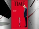 Erroneous Cover Corrected By Time Magazine