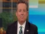 Ed Henry Addresses 'fiery' Debate On 'Fox & Friends'