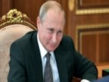 Eric Shawn: How Should Putin Be Punished?