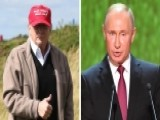Eric Shawn: US-Russia Global Challenges