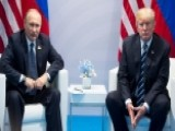 Examining US-Russia Relations Since Trump Took Office