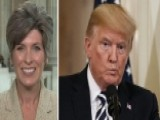 Ernst: Trump Needs To Be Heard On Border Security