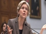 Elizabeth Warren Calls Justice System 'racist'