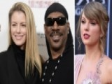 Eddie Murphy's 10th Child Taylor Swift Back On The Market