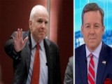 Ed Henry On What Stood Out About John McCain
