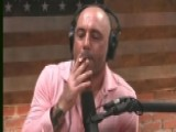 Elon Musk, Joe Rogan Smoke Marijuana During Interview