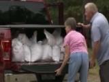 Evacuations Ahead Of Hurricane Michael