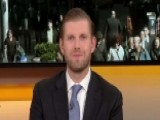 Eric Trump: Protectin 00004000 G Our Border Is Not 'heartless'