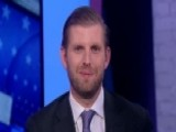 Eric Trump On Jobs Coming Back To America