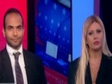 Exclusive: George Papadopoulos On 'Watters' World'