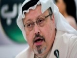Eric Shawn: Justice For Jamal Khashoggi?