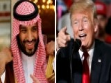 Eric Shawn: Saudi Arabia. . . Really An Ally?