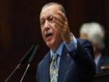 Erdogan Calls For Action From Saudis On Khashoggi's Death