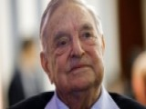Explosive Device Found In Mailbox At George Soros' Home