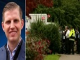 Eric Trump Condemns Deadly Attack On Pittsburgh Synagogue