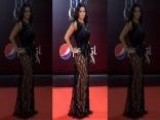 Egyptian Actress Charged For Showing Off Her Legs