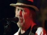 Film File: 'Neil Young Journeys'