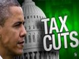 Fight Over Bush-era Tax Cuts Continues