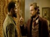 Freed Slave Seeks Revenge In 'Django Unchained'