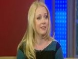 Fox Flash: Melissa Joan Hart
