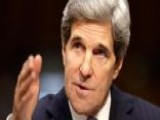 Foreign Policy Future If Kerry Confirmed For Cabinet