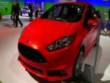 Ford Shows Off Its New High Performance Vehicles
