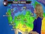 Fox Southwest Central Weather Forecast: 3 7