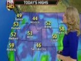 Fox Northern & Mid-Western Weather Forecast: 3 7