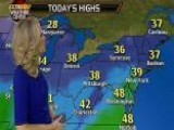 Fox Northeastern Weather Forecast: 3 7