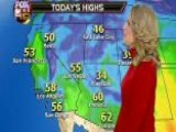 Fox Southwest Central Weather Forecast: 3 8